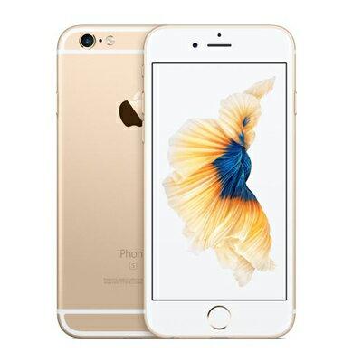 SIMフリー iPhone6s A1688 (FKQL2LZ/A) 16GB ゴールド【海外版 SIMフリー】[中古Aランク]【当社1ヶ月間保証】 スマホ 中古 本体【中古】 【 パソコン&白ロムのイオシス 】:中古パソコンと白ロムのイオシス