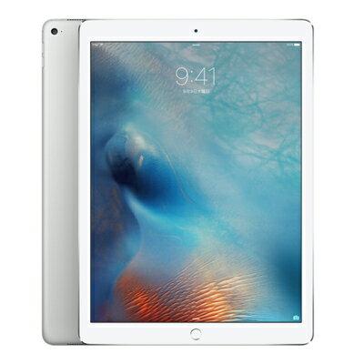 白ロム 【SIMロック解除済】iPad Pro 9.7インチ Wi-Fi Cellular(MLPX2J/A) 32GB シルバー[中古Bランク]【当社1ヶ月間保証】 タブレット docomo 中古 本体【中古】 【 パソコン&白ロムのイオシス 】:中古パソコンと白ロムのイオシス