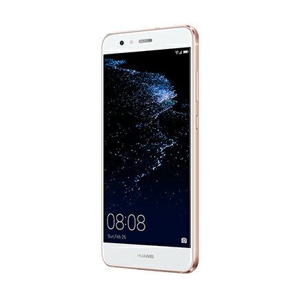 SIMフリー 未使用 Huawei P10 lite WAS-LX2J (HWU32) Sakura Pink【UQモバイル版 SIMフリー】【当社6ヶ月保証】 スマホ 中古 本体 送料無料【中古】 【 中古スマホとタブレット販売のイオシス 】