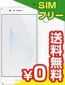 SIMフリー 未使用 Huawei Honor8 FRD-L02 Pearl White【楽天版 SIMフリー】【当社6ヶ月保証】 スマホ 中古 本体 送料無料【中古】 【 パソコン&白ロムのイオシス 】