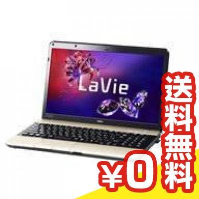 中古パソコン Windows7 LaVie S LS350/F PC-LS350FS1JG 中…