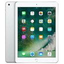 【第5世代】iPad2017 Wi-Fi 32GB シルバー MP2G2J/A A1822[中古Aランク]【当社3ヶ月間保証】 タブレット 中古 本体 送料無料【中古】 【 中古スマホとタブレット販売のイオシス 】・・・