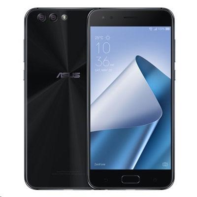 SIMフリー 未使用 ASUS Zenfone4 Dual-SIM ZE554KL 64GB RAM6GB Midnight Black【国内版SIMフリー】【当社6ヶ月保証】 スマホ 中古 本体 送料無料【中古】 【 中古スマホとタブレット販売のイオシス 】