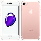 白ロム docomo iPhone7 128GB A1779 (MNCN2J/A) ローズゴールド[中古Bランク]【当社1ヶ月間保証】 スマホ 中古 本体 送料無料【中古】 【 中古スマホとタブレット販売のイオシス 】