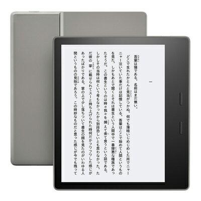 スマートフォン・タブレット, タブレットPC本体 9 Kindle Oasis 32GB (2017Wi-Fi)A3