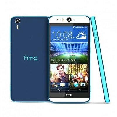 SIMフリー HTC Desire EYE LTE [Blue 16GB 海外版 SIMフリー][中古Aランク]【当社3ヶ月間保証】 スマホ 中古 本体 送料無料【中古】 【 中古スマホとタブレット販売のイオシス 】