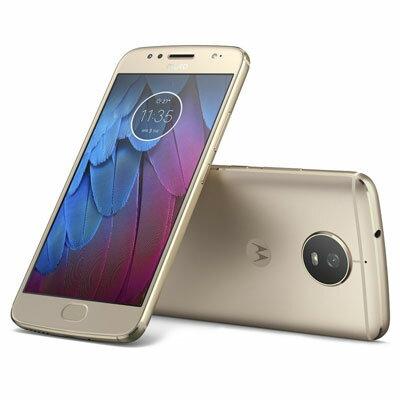 2674a6331e ... SIMフリー 未使用 Motorola Moto G5S XT1797 [32GB Fine Gold 国内版SIMフリー] |  当社6ヶ月保証 | スマホ 本体 送料無料 | スマホとタブレット販売のイオシス