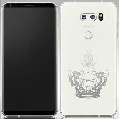 スマートフォン・タブレット, スマートフォン本体  docomo SIMJOJO L-02K White6