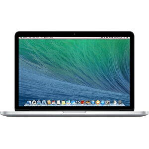 AppleMacBookProRetinaMGX72J/AMid2014【Corei5(2.6GHz)/13inch/8GB/128GBSSD】