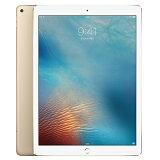 【第1世代】SoftBank iPad Pro 12.9インチ Wi-Fi+Cellular 128GB ゴールド ML2K2J/A A1652 Apple 当社3ヶ月間保証 中古 【 中古スマホとタブレット販売のイオシス 】
