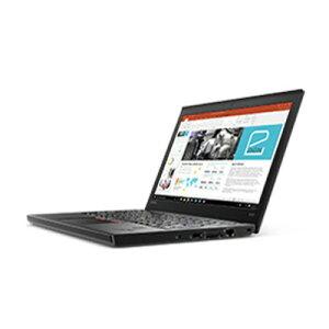 Lenovo【新品】ThinkPadA27520KDCTO1WW【AMD-A10/4GB/SSD128GB/win10】