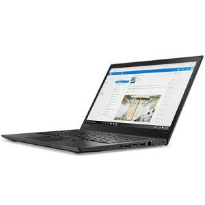 Lenovo【新品】ThinkPadT470s20HFCTO1WW【Corei7/12GB/SSD512PCIe/FHD/win10英KB/英OS】