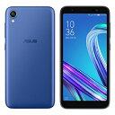 SIMフリー 未使用 ZenFone Live L1 Blue ZA550KL-BL32【国内版 SIMフリー】【当社6ヶ月保証】 スマホ 中古 本体 送料無料【中古】 【 中古スマホとタブレット販売のイオシス 】