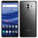 SIMフリー Huawei Mate 10 Pro BLA-L29 Titanium Gray【国内版SIMフリー】[中古Aランク]【当社3ヶ月間保証】 スマホ 中古 本体 送料無料【中古】 【 中古スマホとタブレット販売のイオシス 】