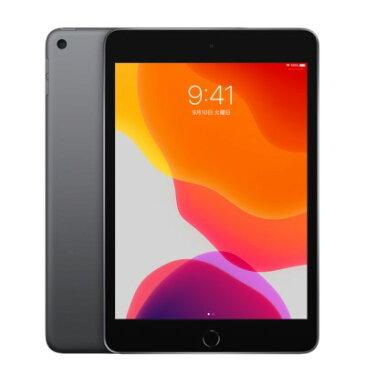 【第5世代】iPad mini5 Wi-Fi+Cellular 64GB スペースグレイ MUX52J/A A2124【国内版SIMフリー】 Apple 当社3ヶ月間保証 中古 【 中古スマホとタブレット販売のイオシス 】