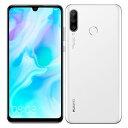 Y!mobile HUAWEI P30 lite MAR-LX2J Pearl White Huawei 当社6ヶ月保証 未使用 【 中古スマホとタブレット販売のイオシス 】