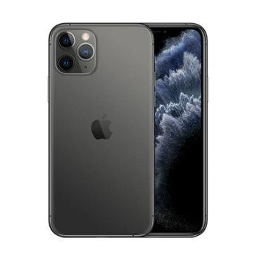 SIMフリー 未使用 iPhone11 Pro Dual-SIM 512GB スペースグレイ MWDJ2ZA/A A2217【香港版 SIMフリー】【当社6ヶ月保証】 スマホ 中古 本体 送料無料【中古】 【 中古スマホとタブレット販売のイオシス 】