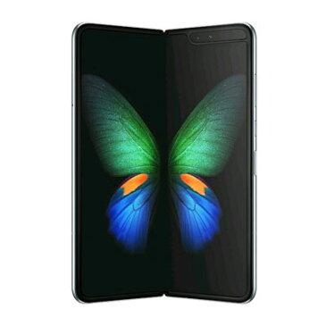 SIMフリー 未使用 Samsung Galaxy Fold SM-F9000【Space Silver 12GB 512GB 海外版SIMフリー】【当社6ヶ月保証】 スマホ 中古 本体 送料無料【中古】 【 中古スマホとタブレット販売のイオシス 】