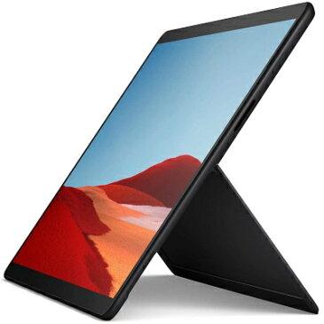 未使用 Surface Pro X QJY-00011【Microsoft SQ1(3.0GHz)/16GB/512GB SSD/Win10Pro】【当社6ヶ月保証】 タブレット 中古 本体 送料無料【中古】 【 中古スマホとタブレット販売のイオシス 】