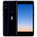 【後期ロット】Rakuten Mini C330 Night Black【楽天版 SIMフリー】 楽天 当社6ヶ月保証 未使用 【 中古スマホとタブレット販売のイオシス 】