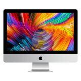 中古パソコン iMac 4K MNE02J/A Mid 2017【Core i5(3.4GHz)/21.5inch/8GB/1TB FusionDrive】 Apple 当社3ヶ月間保証 【 中古スマホとタブレット販売のイオシス 】