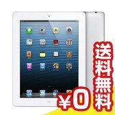 白ロム 【第4世代】iPad Retina Wi-Fi Cellular (MD526J/A) 32GB ホワイト[中古Aランク]【当社1ヶ月間保証】 タブレット au 中古 本体 送料無料【中古】 【 パソコン&白ロムのイオシス 】