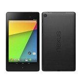 Google Nexus7 K008 (ME571-16G) 16GB Black【2013 Wi-Fi版】[中古Aランク]【当社1ヶ月間保証】 タブレット 中古 本体 送料無料【中古】 【 中古スマホとタブレット販売のイオシス 】