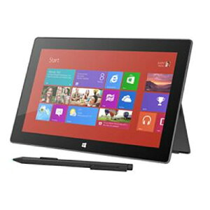 MICROSOFTSurfacePro128GB5NV-00001【Corei5/4GB/12GBSSD/Win8Pro】
