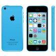 白ロム docomo 未使用 iPhone5c Blue 32GB [MF151J/A] 【当社6ヶ月保証】 スマホ 中古 本体 送料無料【中古】 【 パソコン&白ロムのイオシス 】