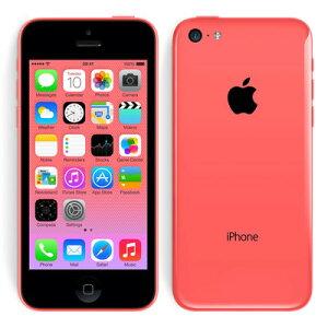 AppleSoftBankiPhone5cPink16GB(ME545J/A)