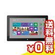 Surface RT 64GB 7ZR-00017[中古Cランク]【当社1ヶ月間保証】 タブレット 中古 本体 送料無料【中古】 【 パソコン&白ロムのイオシス 】
