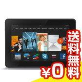 未使用 Kindle Fire HDX (C9R6QM) 16GB【2013 国内版 Wi-Fi】【当社6ヶ月保証】 タブレット 中古 本体 送料無料【中古】 【 中古スマホとタブレット販売のイオシス 】