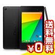 Google Nexus 7 (K008) 32GB Black【2013 Wi-Fi版】[中古Cランク]【当社1ヶ月間保証】 タブレット 中古 本体 送料無料【中古】 【 パソコン&白ロムのイオシス 】