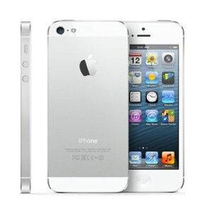 AppleSoftBankiPhone564GBMD663J/Aホワイト