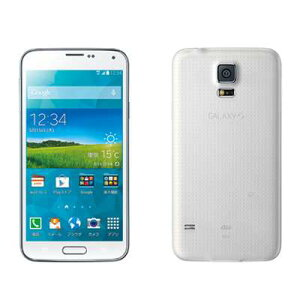 SAMSUNGGALAXYS5SCL23shimmeryWHITE