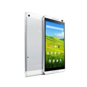 HuaweiY!mobileMediaPadM18.0403HWシルバー
