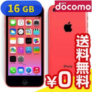 AppledocomoiPhone5c16GB[ME545J/A]Pink