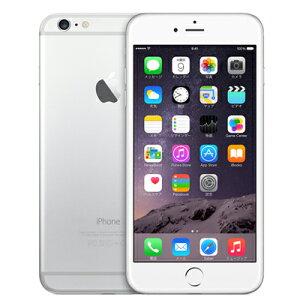 AppledocomoiPhone6Plus16GBA1524(MGA92J/A)シルバー