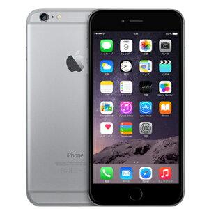 AppledocomoiPhone6Plus16GBA1524(MGA82J/A)スペースグレイ
