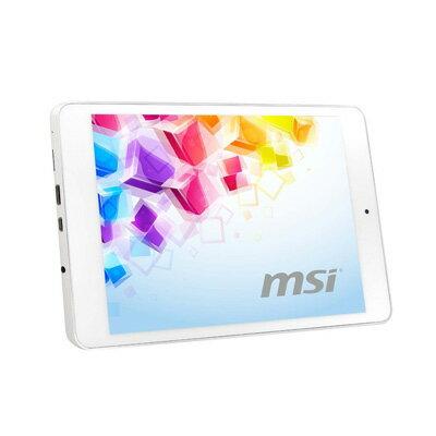 スマートフォン・タブレット, タブレットPC本体 MSI Primo 81B3