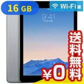 iPad Air2 Wi-Fi (MGL12J/A) 16GB スペースグレイ[中古Bランク]【当社1ヶ月間保証】 タブレット 中古 本体 送料無料【中古】 【 パソコン&白ロムのイオシス 】