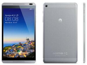 HuaweiMediaPadM18.0LTE(S8-304L)8GBGray(BlackPanel)