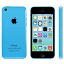 白ロム au iPhone5c 32GB (MF151J/A) Blue[中古Cランク]【当社1ヶ月間保証】 スマホ 中古 本体 送料無料【中古】 【 パソコン&白ロムのイオシス 】