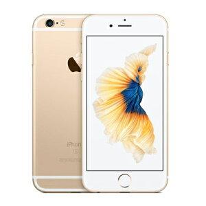 AppledocomoiPhone6s16GBA1688(MKQL2J/A)ゴールド