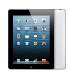 Apple【第4世代】iPadRetinaWi-Fi(MD511J/A)32GBブラック