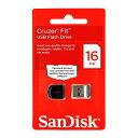 USB SDCZ33-016G-B35(SanDisk Cruzer ...
