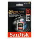 サンディスク32GB【SDHCカードSDSDXXG-032G-GN4IN】Read=95MB/s・V30対応・SDSDXPA-032G-X46同一品