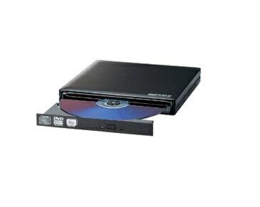 【中古】限定ThinkPad Xシリーズにも対応(USB2.0一発接続)USB外付バスパワーDVD-RAM±RW DVDスーパーマルチDLドライブ本体に接続するコード付[配送無料]