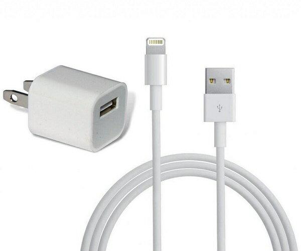 バッテリー・充電器, AC式充電器  Apple() iPhoneAC5VUSB Lightning(1m)2(MD810LLA A1385 MD818ZMA)