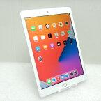 【中古 Cランク】Apple アップル iPad (第 5 世代) Wi-Fi + Cellularモデル au 判定〇シルバー 32GB 9.7インチ A1823【あす楽】